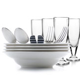 Naczynia stołowe i sztućce