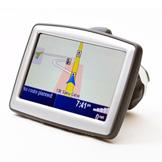 GPS i rejestratory